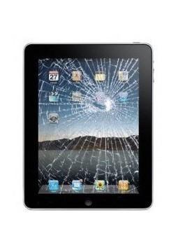 iPad mini WIFI écran cassé